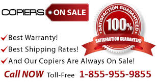 copiers for sale call now 1 855 955 9855 copiers on sale