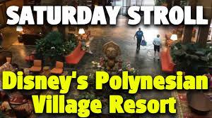 Disney World Meme - saturday stroll around disney s polynesian village resort walt