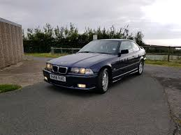 bmw 318is e36 m sport in whitehaven cumbria gumtree