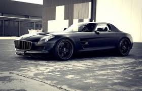 what does amg mercedes kicherer supercharged this mercedes supercar complex