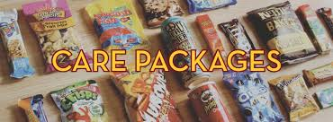 care packages student unions activities