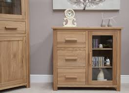 Oak Small Sideboard Sideboards Glamorous Small Sideboard Cabinet Buffet Furniture