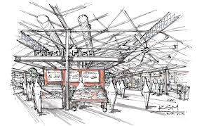 10 destination food halls around the country news