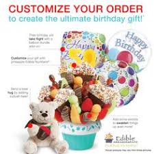 edible birthday gifts snowman with swizzler sle happy holidays edible