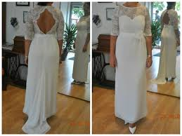 Wedding Dress Alterations 28 Best Vintage Wedding Dress Alterations Images On Pinterest