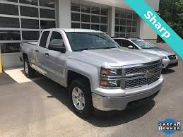 used 2014 chevrolet silverado 1500 for sale bridgeport u0026 elkins