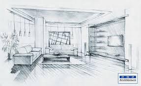 interior sketches extraordinary interior design ideas