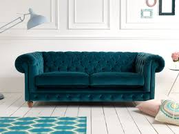sofa green couch decor wonderful green velvet sofa sofa style