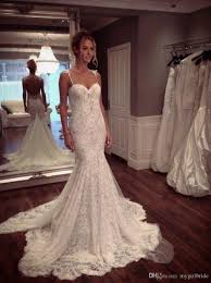 low back wedding dresses 2017 lace mermaid low back wedding dress lace bridal gowns