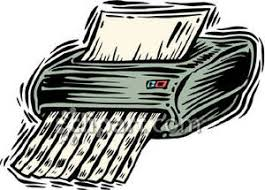 where to shred papers for free shred 20clipart clipart panda free clipart images