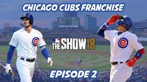 trading for the 1 mlb prospect opening day chicago cubs