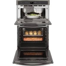 Toaster Oven Microwave Combination Pk7800ekes Ge Profile 27