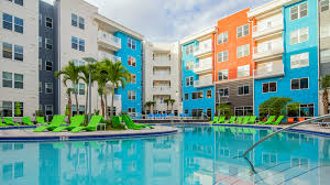 luxury student apartments in tampa iq apartments