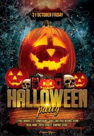 free halloween templates for flyer stackerx info