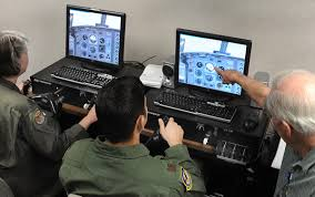 can microsoft flight simulator help me learn to fly or make me a