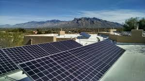news u2014 technicians for sustainability tucson solar panel