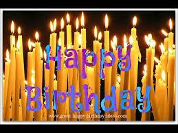 Happy Birthday Pictures Youtube