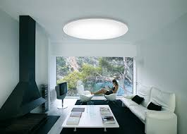 Living Room Ceiling Ls Photo Inspired Big By Vibia L S Office Office Hallway