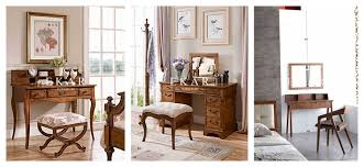 goods dresser country style vanity table modular bedroom furniture