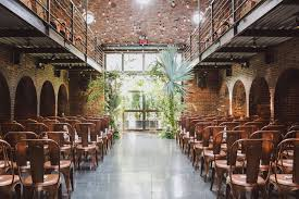 new york city wedding venues modern new york city wedding at the foundry ben green