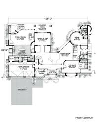 contemporary 2 story house plan sf 7842 0351 home floor plans