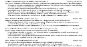 resume wonderful design example resume cover letter 12 sample