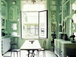 refreshing mint green home décor six different ways
