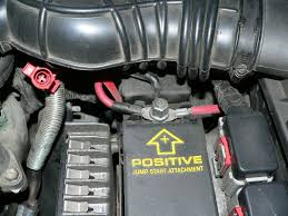 cadillac cts battery location battery