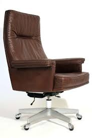 brown leather executive desk chair desk chairs executive office chair brown leathe stedmundsnscc