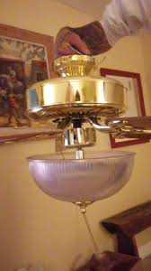 tallahassee fan and lighting reduced ceiling fan gold tone household in tallahassee fl