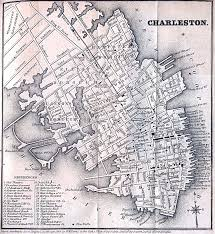 Map Of Virginia Cities And Towns by Charles Town South Carolina