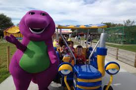 a day in the park with barney orlando fl address nearby