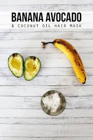 the 11 best diy coconut oil hair masks thefashionspot