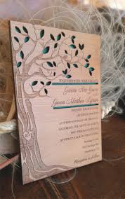 wood wedding invitations wooden wedding invitations sweetkingdom co
