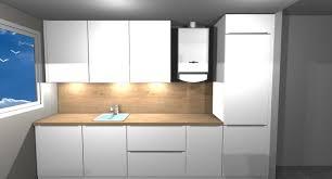 cuisine parall鑞e rénovation 3 implantations pour notre cuisine lalouandco