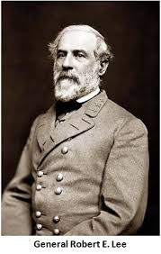 Gen  Robert E  Lee Thoughts  Essays  and Musings on the Civil War    A Civil War