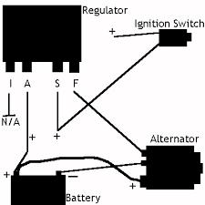 dodge voltage regulator wiring diagram photos electrical