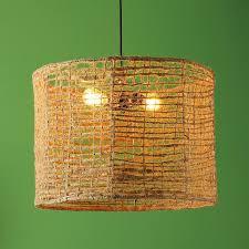 Drum Pendant Lighting Cheap 32 Best Oversized Pendants Images On Pinterest Drum Shade
