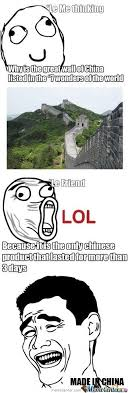 Meme In Chinese - made in china memes best collection of funny made in china pictures