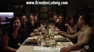 Seeking Dinner Seeking Featuring Actor Brandon Ludwig