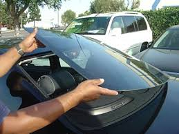 windshield replacement windshield