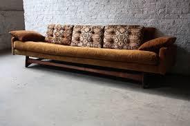 Adrian Sofa Rare Adrian Pearsall Mid Century Modern Sofa 2408 S For Cr U2026 Flickr