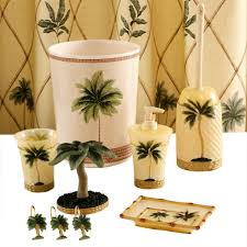 palm bathroom decor design ideas u0026 decors