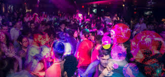 sin city halloween vancouver vancouver latin fever vlf latin clubs salsa events