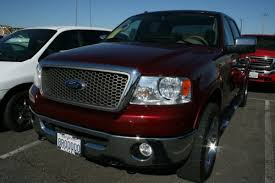used 2006 ford f150 2006 ford f150 supercrew lariat sold for sale by owner