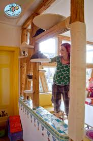 12 best katzenhaus images on pinterest ideas cat houses and cat