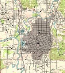 Map Of Washington State by State Of Washington Maps Of Interstate Highways Cities Typography