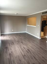 oak grey laminate all rooms minus the bathroom s home
