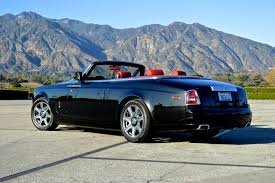 rolls royce sports car rolls royce 2 door convertible black u0026 red exotic cars uniq