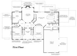 farmhouse floor plans australia baby nursery new england floor plans our homes the cape s new